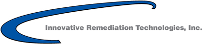 Innovative Remediation Technologies Inc Logo